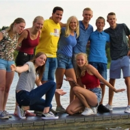 Wingsreis 2019 Oudehaske